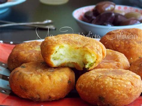 recette de cuisine avec pomme de terre maakouda express a la fécule de pomme de terre le
