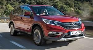 Nouveau Honda Cr V : nouveau honda cr v 2015 essai vid o et prix automoto ~ Melissatoandfro.com Idées de Décoration