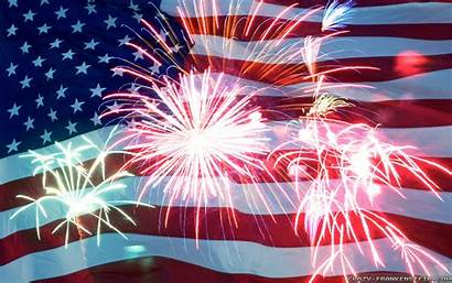 July 4th Independence Crazy Fireworks Wallpapers Res