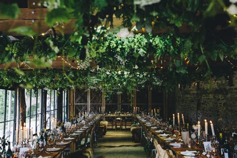 dewsall court  quirky wedding venues