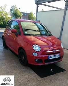 Fiat 500 Sport Prix : achat fiat 500 1 2 l sport d 39 occasion pas cher 10 800 ~ Accommodationitalianriviera.info Avis de Voitures
