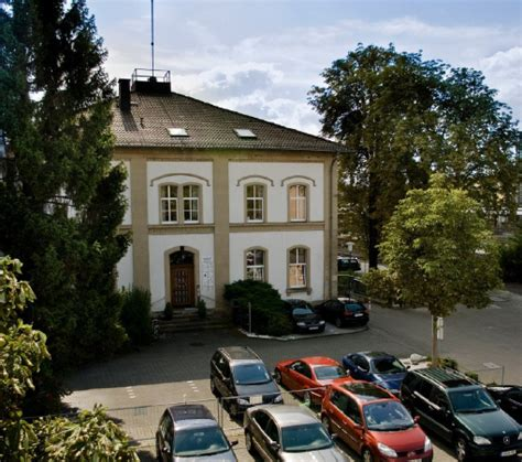 Haus An Der Richthalle