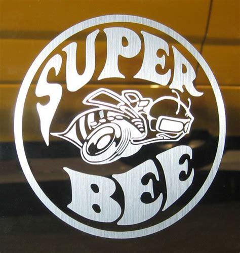 dodge super bee  cartype