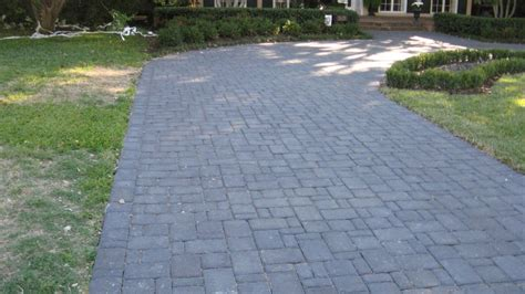 images of pavers driveways legacy custom pavers