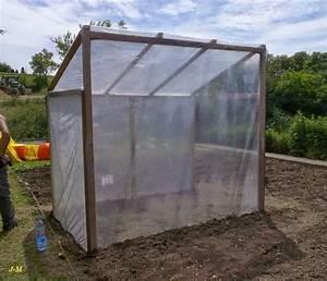 Abri A Tomate : mon jardin en moselle un abri pour les tomates 100 r cupe ~ Premium-room.com Idées de Décoration