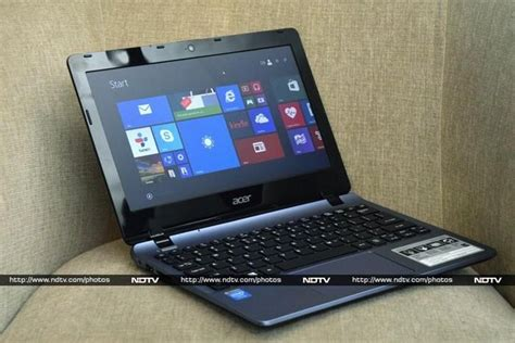 acer aspire   review   netbook ndtv