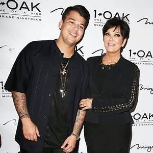 Rob Kardashian Picture 27 - E! 2012 Upfront