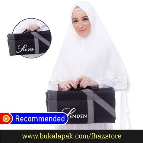 Tikar Lipat Haji jual kursi lipat portable bisa bantal tikar sajadah