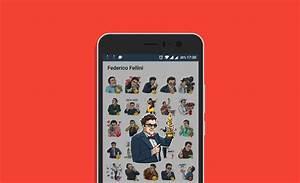 I 10 Set Di Stickers Telegram Italiani AppElmo Le App
