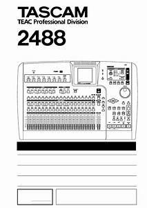 Teac 2488