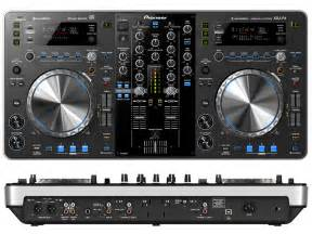 Pioneer Dj Deck by Pioneer Xdj R1 Strumenti Musicali Net