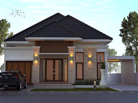 gambar desain rumah minimalis sederhana lantai 1 rumah xy