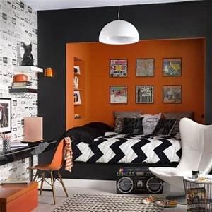 Coole Sachen Fürs Zimmer : ber ideen zu orange jungenzimmer auf pinterest jungszimmer kinderzimmer jungen und ~ Sanjose-hotels-ca.com Haus und Dekorationen
