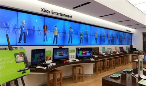 microsoft to open additional stores in 2013 pc perspective