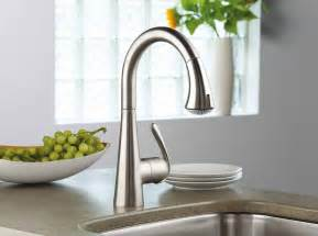 kitchen sink and faucet best grohe sink faucet to upgrade your kitchen modern kitchens