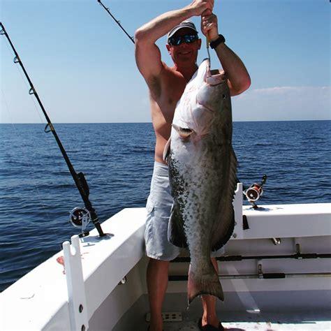 fishing gulf season grouper seasons coast huntress charter fish