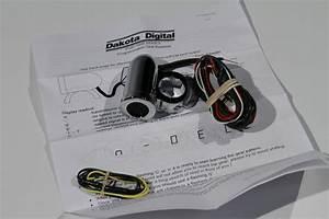 Dakota Digital Pgr-1000 Gear Indicator