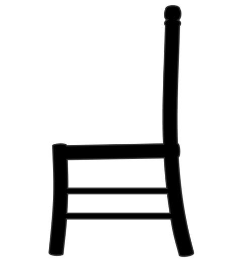 chaise monsieur meuble file meuble héraldique chaise svg wikimedia commons