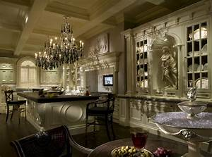 Clive Christian Architectural Kitchen - Traditional