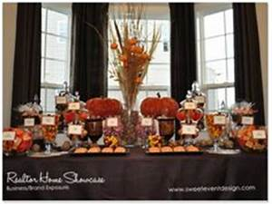 1000+ images about Fall/Thanksgiving Candy Buffets and ...