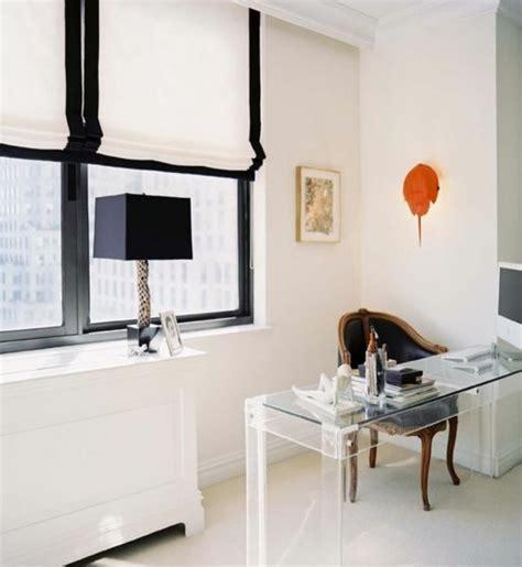 gardinen für giebelfenster faltrollo selber n 228 hen diy ideen mit praktischem einsatz