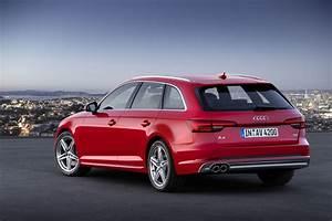 Audi A4 Avant München : audi a4 avant audi mediacenter ~ Jslefanu.com Haus und Dekorationen