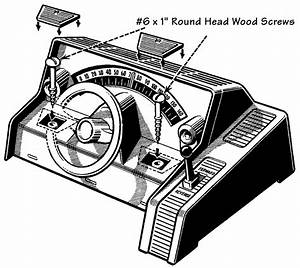 Diagram Of Dashboard
