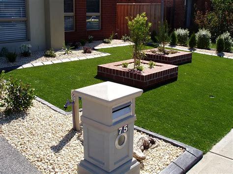 Perfect Modern Front Garden Ideas Australia Home Outdoor
