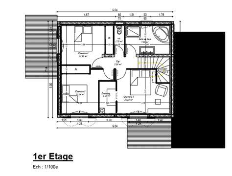 plan maison r 1 plan maison r 1 28 images avis sur plan maison r 1 135m 178 57 messages plan b 13168 t