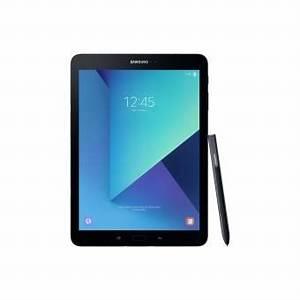 Tablette Senior Fnac : 10 sur tablette samsung galaxy tab s3 9 7 32 go noir tablette tactile achat prix fnac ~ Melissatoandfro.com Idées de Décoration