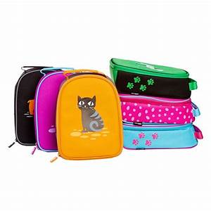 Cats And Dogs Lunchbox Smiggle Stationery Obsessed