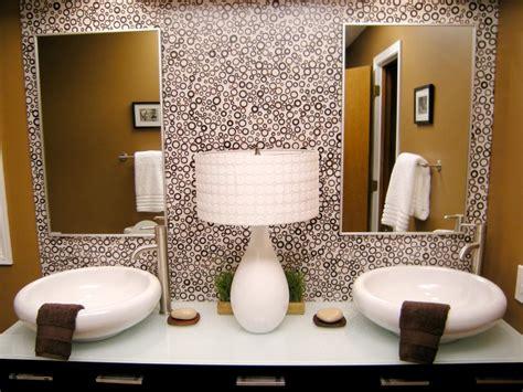 bathroom backsplash ideas photos of stunning bathroom sinks countertops and