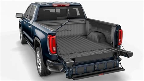 gmc sierra review innovative tailgate great head
