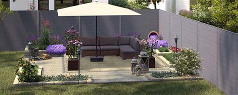 Garten Ideen Obi by Garten Sitzecke Grillplatz Gestalten Obi Gartenplaner