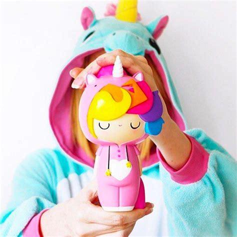 super cute momiji  unicorn onesie
