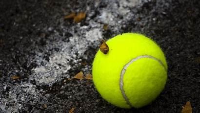 Tennis Background Wallpapers Desktop Ball Cool Tenis