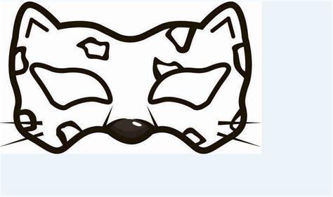 printable cheetah mask cheetah crafts cheetah birthday