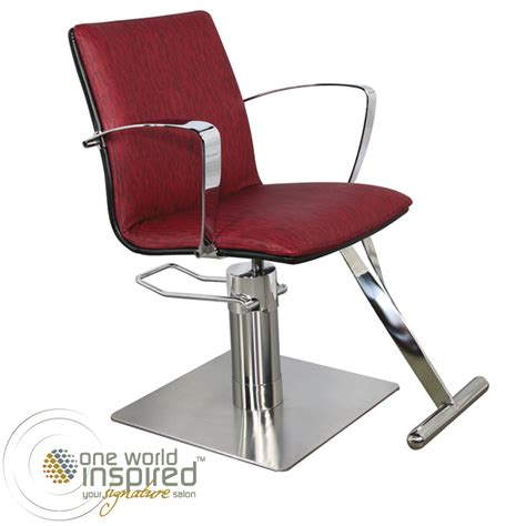 owi salvador salon styling chair
