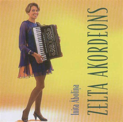 CD: Zelta Akordeons