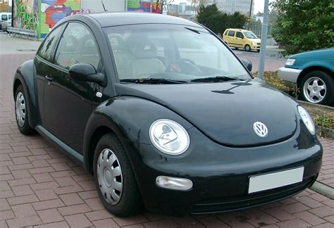 black volkswagen beetle black volkswagen beetle front view car pictures images