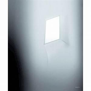 Climatisation Encastrable Plafond : eclairage semi encastrable pour mur ou plafond flexi ~ Premium-room.com Idées de Décoration