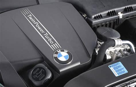 bmw twinpower turbo four cylinder bmw twinpower turbo engine debuts in x1 xdrive28i