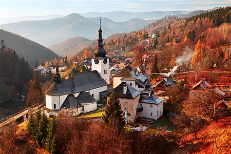 Expat guide for expatriates living in Slovakia