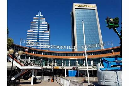 Jacksonville Landing Jax Jaxdailyrecord Former Million Pay