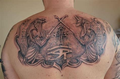 Egyptian Tattoos Designs With Meanings Flowertattooideascom