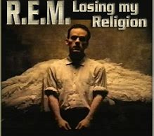 Résultat d'images pour rem losing my religion