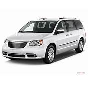 2013 Chrysler Town & Country Prices Reviews Listings