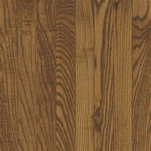 shop bruce america 39 s best choice 5 in w prefinished oak hardwood flooring fawn at lowes com