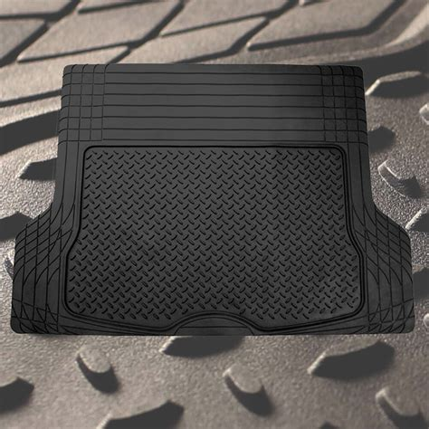 Mat Weather - trunk cargo floor mats for auto suv all weather rubber