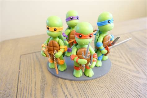 turtle decorations for cakes turtles cake topper decorations turtles